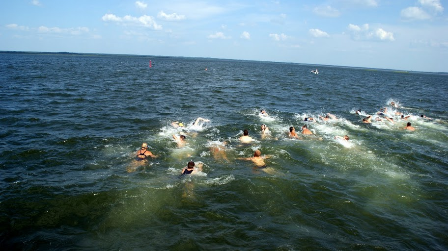 Orissaare V triatlon